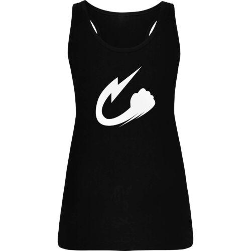 Camiseta Kai negra
