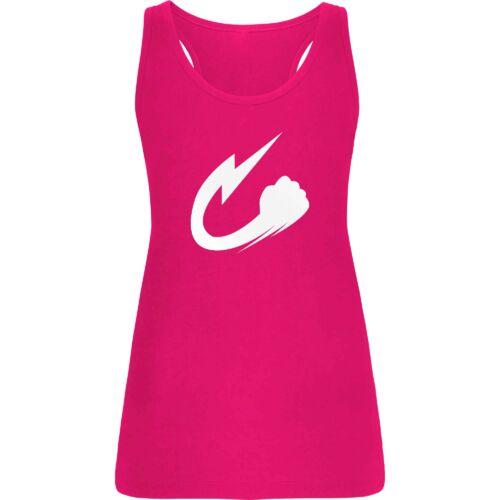 Camiseta Kai rosa