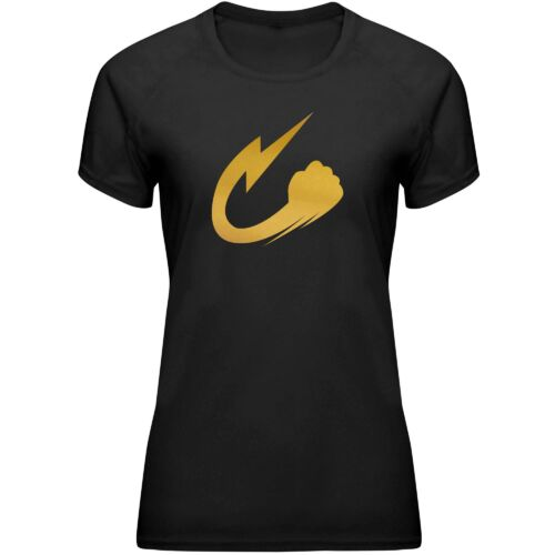 Camiseta Narumi negra