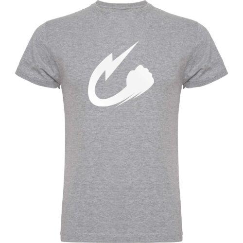 Camiseta Mako gris