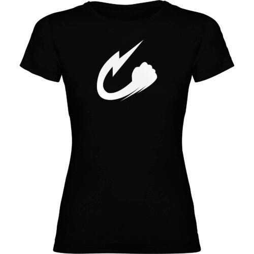 Camiseta Shakura negra
