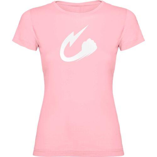 Camiseta Shakura rosa