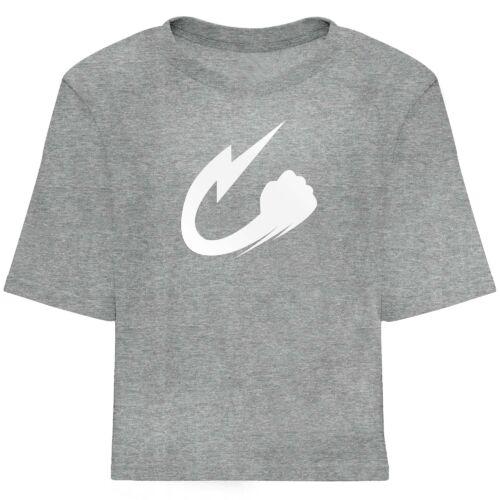 Camiseta Ohara gris