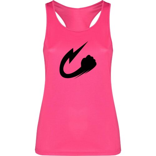 Camiseta Akira rosa
